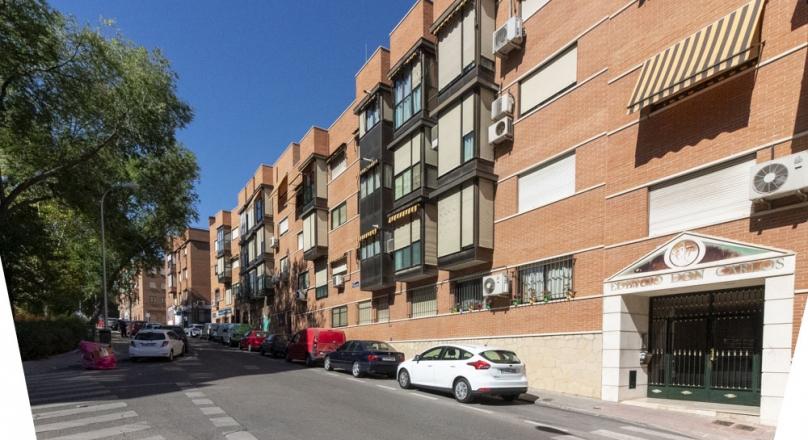 LOS CARMENES. MADRID